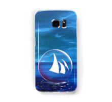 Transcendental transportation Samsung Galaxy Case/Skin