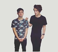 Maxmoefoe and Joji [Filthy Frank] Unisex T-Shirt