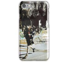 relay iPhone Case/Skin