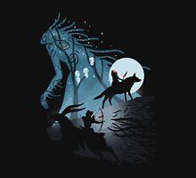 Princess Mononoke - Hurry! Ends Tonight! Unisex T-Shirt