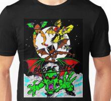 booze bats Unisex T-Shirt