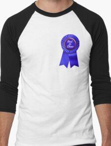 Best in Show Men's Baseball ¾ T-Shirt