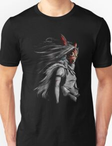 Princess Mononoke - Princess Mononoke Unisex T-Shirt