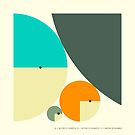 DESCARTES' THEOREM (1) by JazzberryBlue