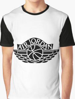 Jordan Wings Graphic T-Shirt
