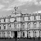 Piazza Università  - Catania by Peppedam