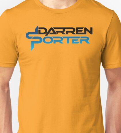 Darren Porter Unisex T-Shirt