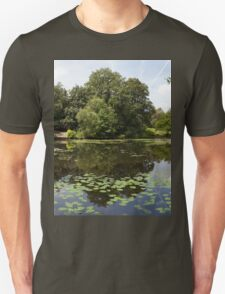 Keston Ponds Panorama II Unisex T-Shirt