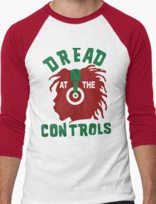 Dread At The Controls Men's Baseball ¾ T-Shirt