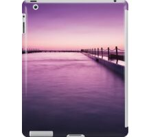 Narrabeen Sunrise II iPad Case/Skin