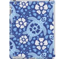 turtle print  iPad Case/Skin