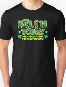 Irish Today Unisex T-Shirt
