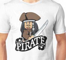 Lego Pirate Unisex T-Shirt