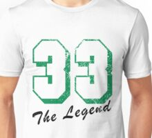 The Legend Unisex T-Shirt