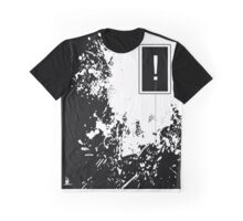 loud Graphic T-Shirt