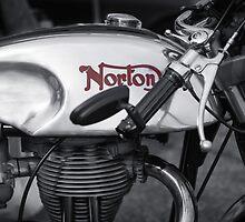 Norton by Michael Howard