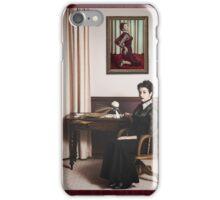 Thomasina loved her Spaghetti iPhone Case/Skin