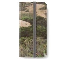 Warm Hills iPhone Wallet/Case/Skin
