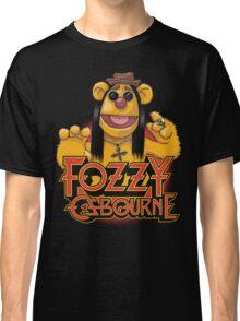 Fozzy Osbourne Classic T-Shirt
