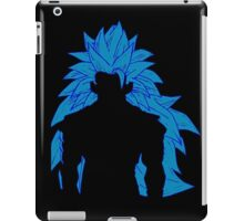 Super Saiyan God Super Saiyan 3 iPad Case/Skin