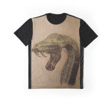 Snake design  Graphic T-Shirt