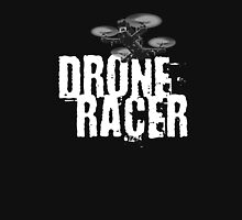 Drone Racer (Black) Unisex T-Shirt