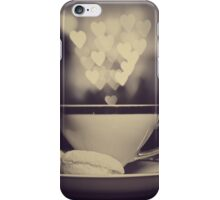 ~ still life with bokeh ~ iPhone Case/Skin