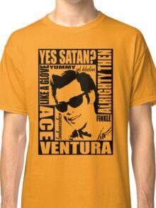 Pet Detective Classic T-Shirt