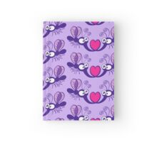 Mosquitoes in Love Hardcover Journal