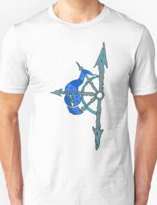 Mark of Chaos - Tzeentch Unisex T-Shirt