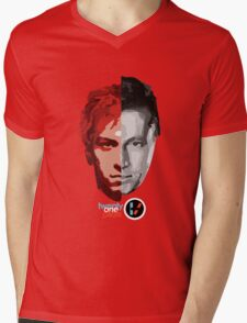 Twenty One Pilots two In One Mens V-Neck T-Shirt