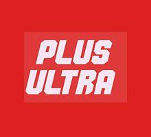 PLUS ULTRA! |  Boku No Hero Academia Classic T-Shirt