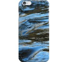 Small Creek Rapids iPhone Case/Skin