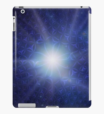 Light of Merope iPad Case/Skin