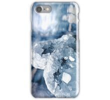 Celestite iPhone Case/Skin
