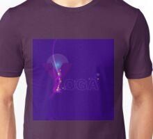yoga style Unisex T-Shirt