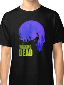Zombie Nights Classic T-Shirt