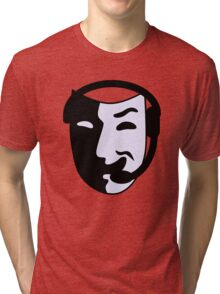 Stagecraft_icon Tri-blend T-Shirt