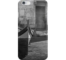 Retired, St Julians --- Island of Malta iPhone Case/Skin