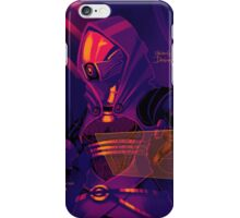 Tali'Zorah vas Normandy iPhone Case/Skin