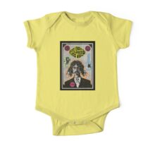 Tribute to Frank Zappa One Piece - Short Sleeve