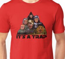 The Brexit Trap Unisex T-Shirt