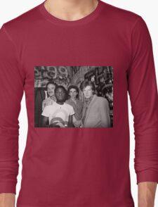 The Sinceros, 1979 Long Sleeve T-Shirt