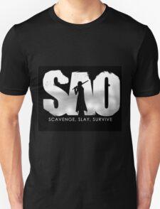 SAO KIRITO Unisex T-Shirt