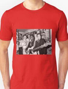 The Sinceros Unisex T-Shirt