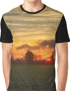 Soul of the World Graphic T-Shirt