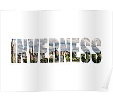 Inverness Poster