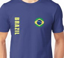 This is Brazil Unisex T-Shirt