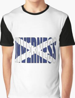 Inverness. Graphic T-Shirt
