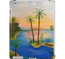 My Florida Art iPad Case/Skin